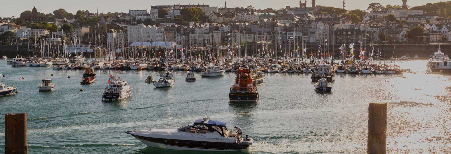 New two year 'income tax holiday' in Guernsey
