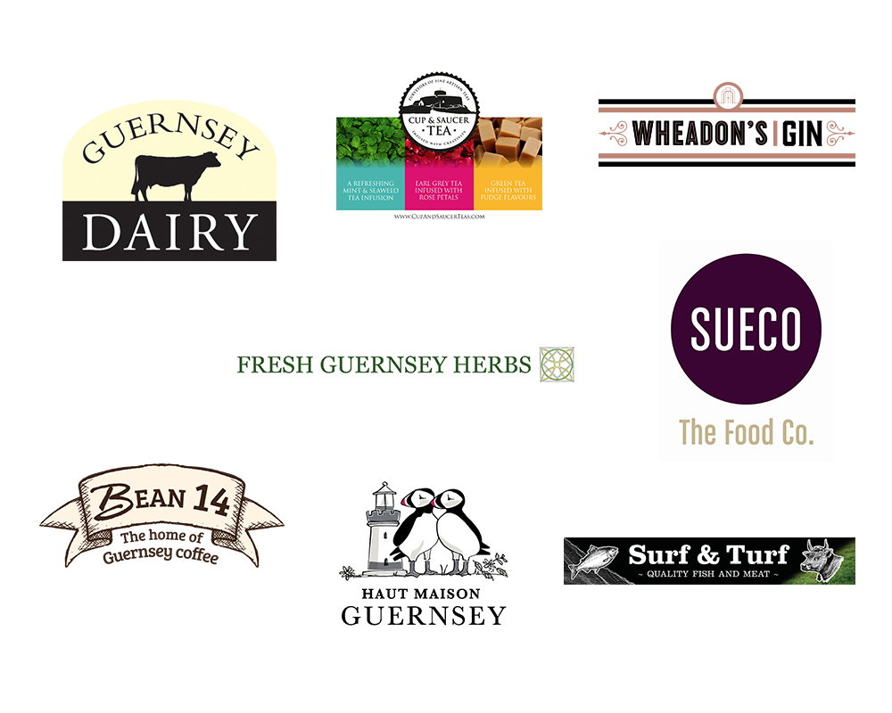 Locate Guernsey London Showcase - Working in partnership with artisan Guernsey Suppliers