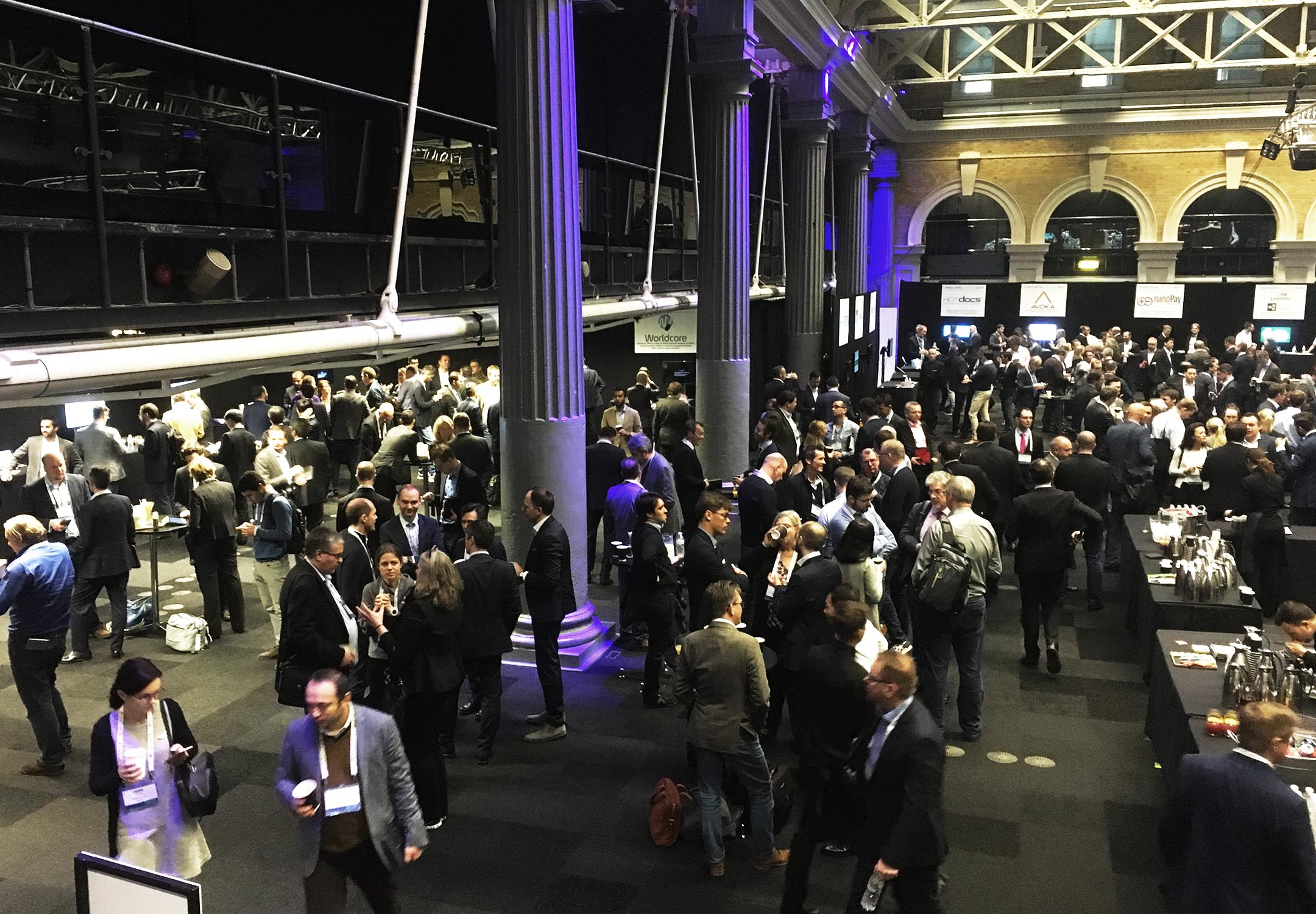 Finovate 2017 – Event Roundup
