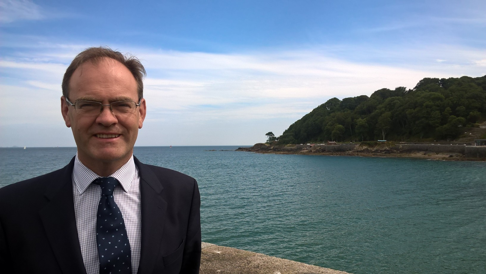 Private Client Lawyer, Edward Stone, joins Locate Guernsey