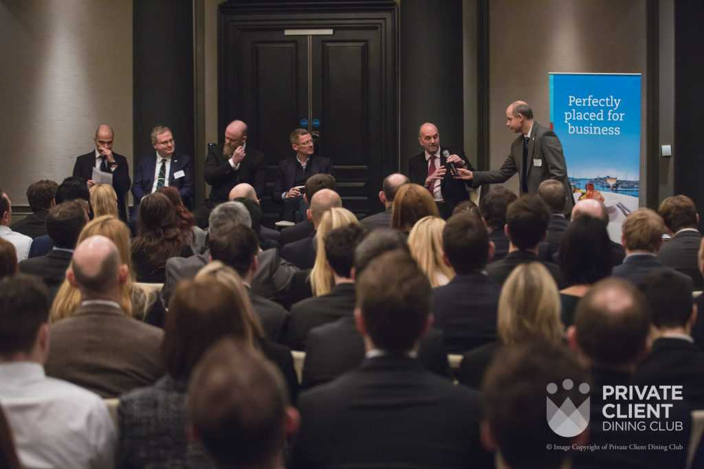 HNW mobility event: Clients leaving the UK for tax, political stability and quality of life 1