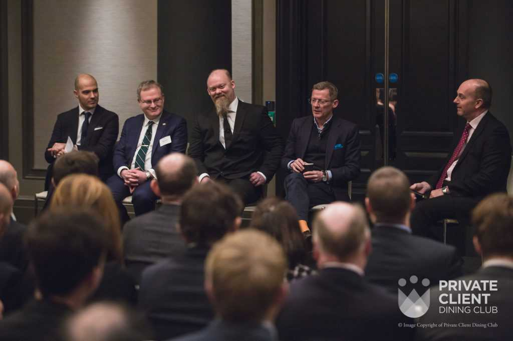 HNW mobility event: Clients leaving the UK for tax, political stability and quality of life 2