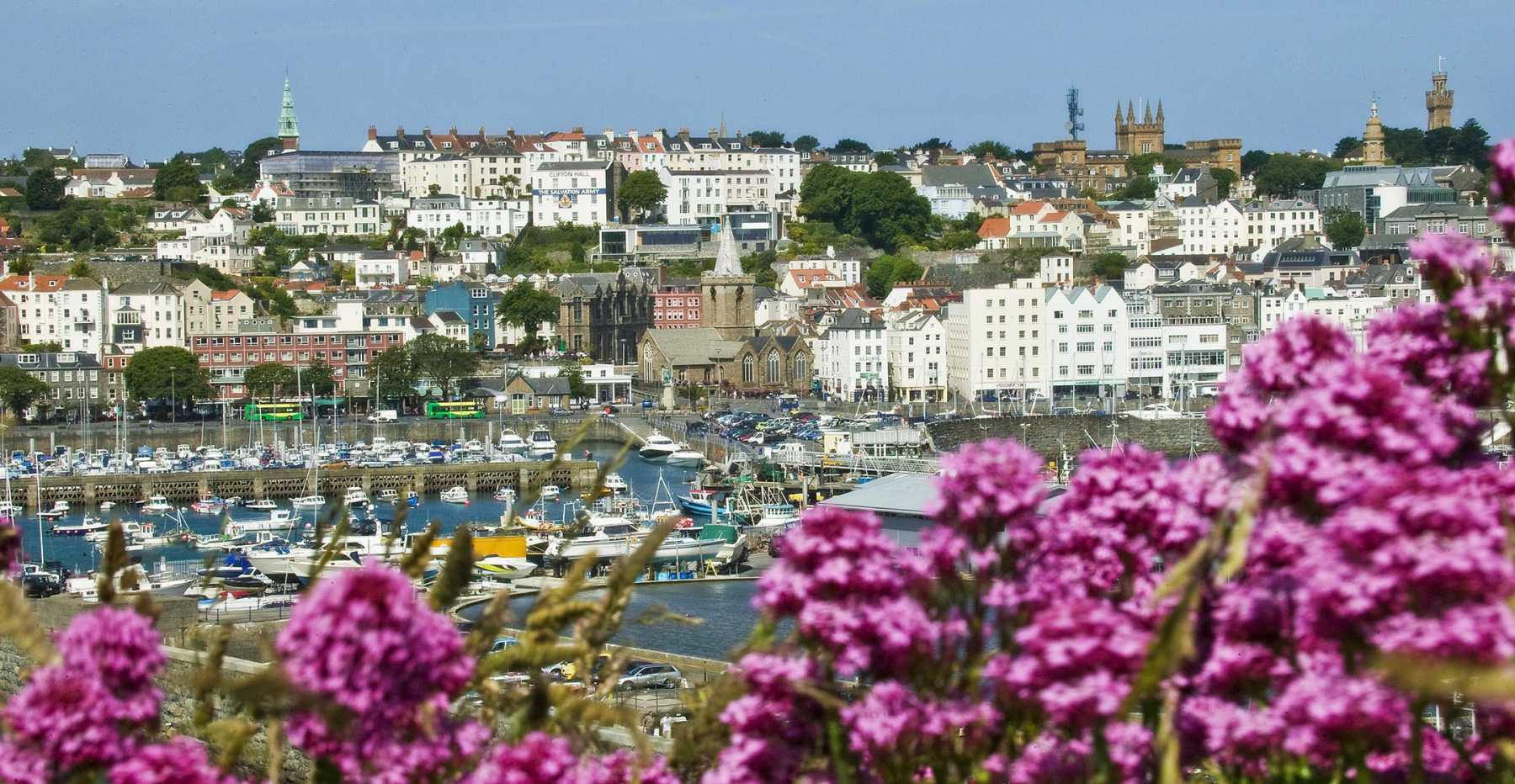 Company Registry & Intellectual Property - Locate Guernsey