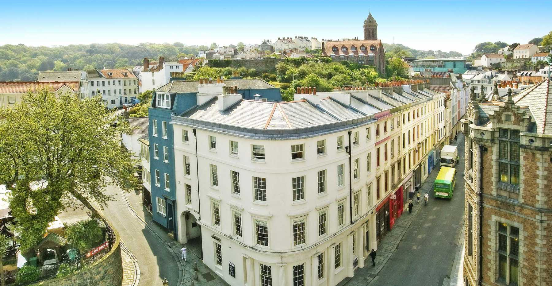 Premises and Planning - Locate Guernsey