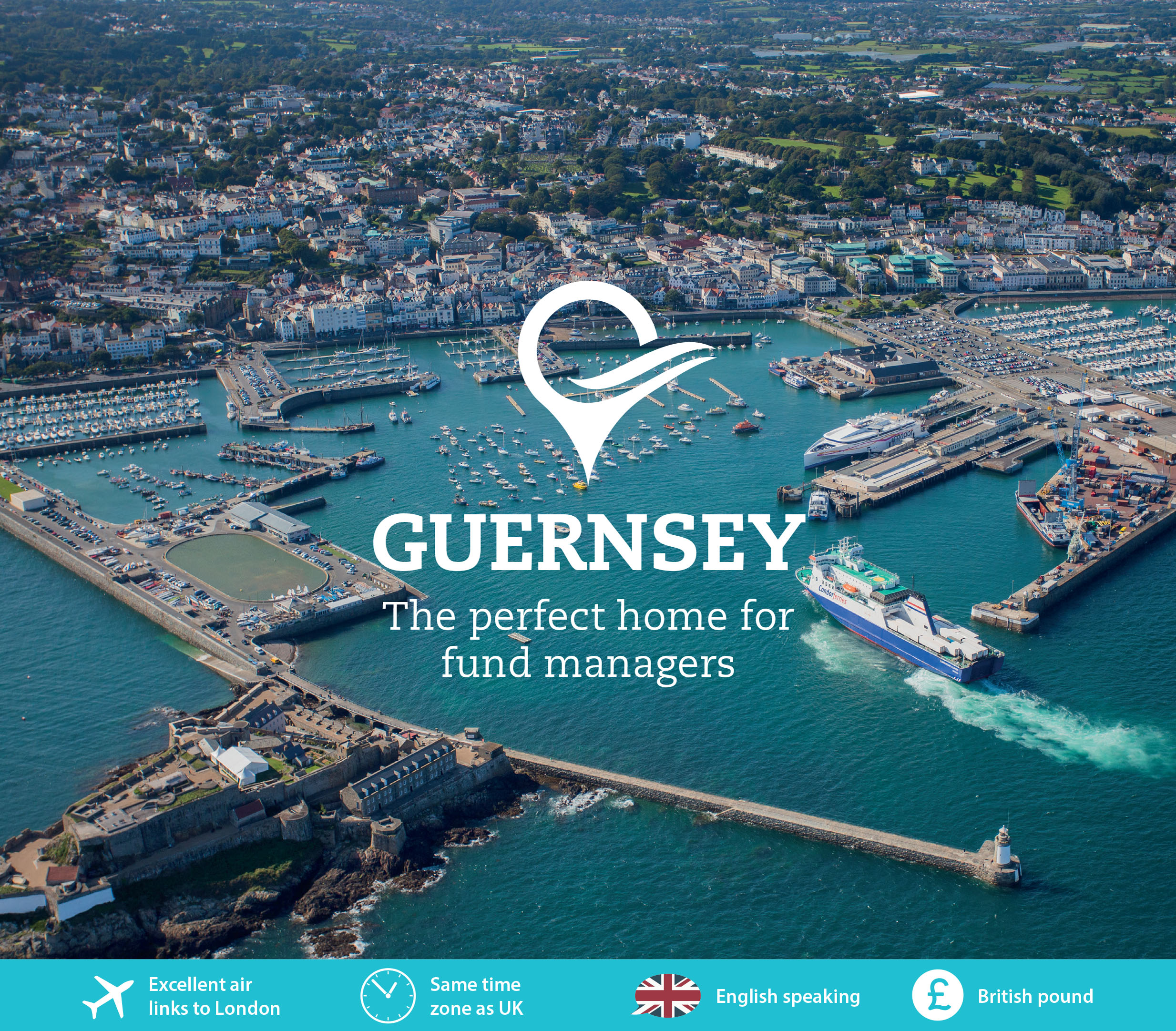 Why Guernsey for Funds Managers - Guernsey Fund Management