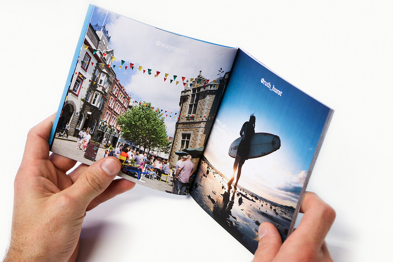 Show Us Your Guernsey Summer Instagram Booklet Locate Guernsey