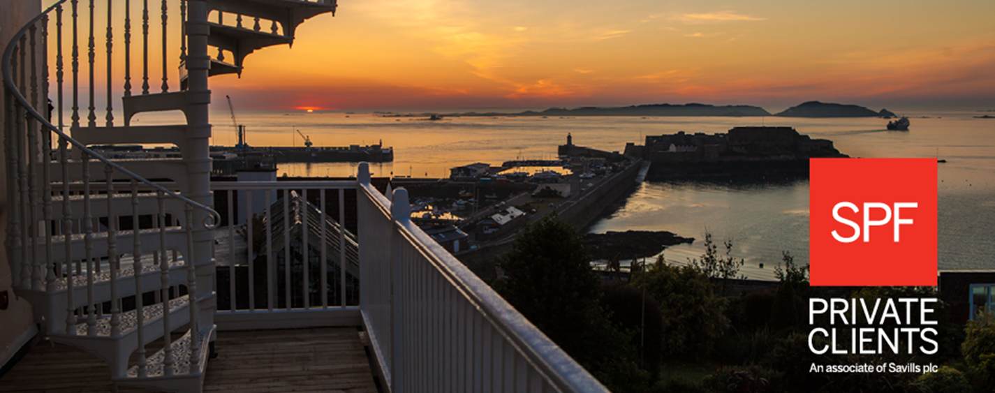 SPF Clients Buying Home Guernsey