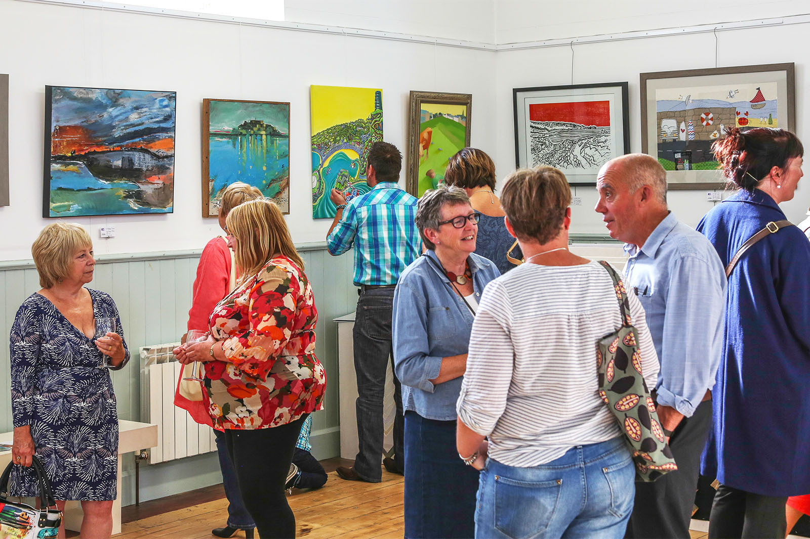 Guernsey Art Network – Celebrating the arts in Guernsey