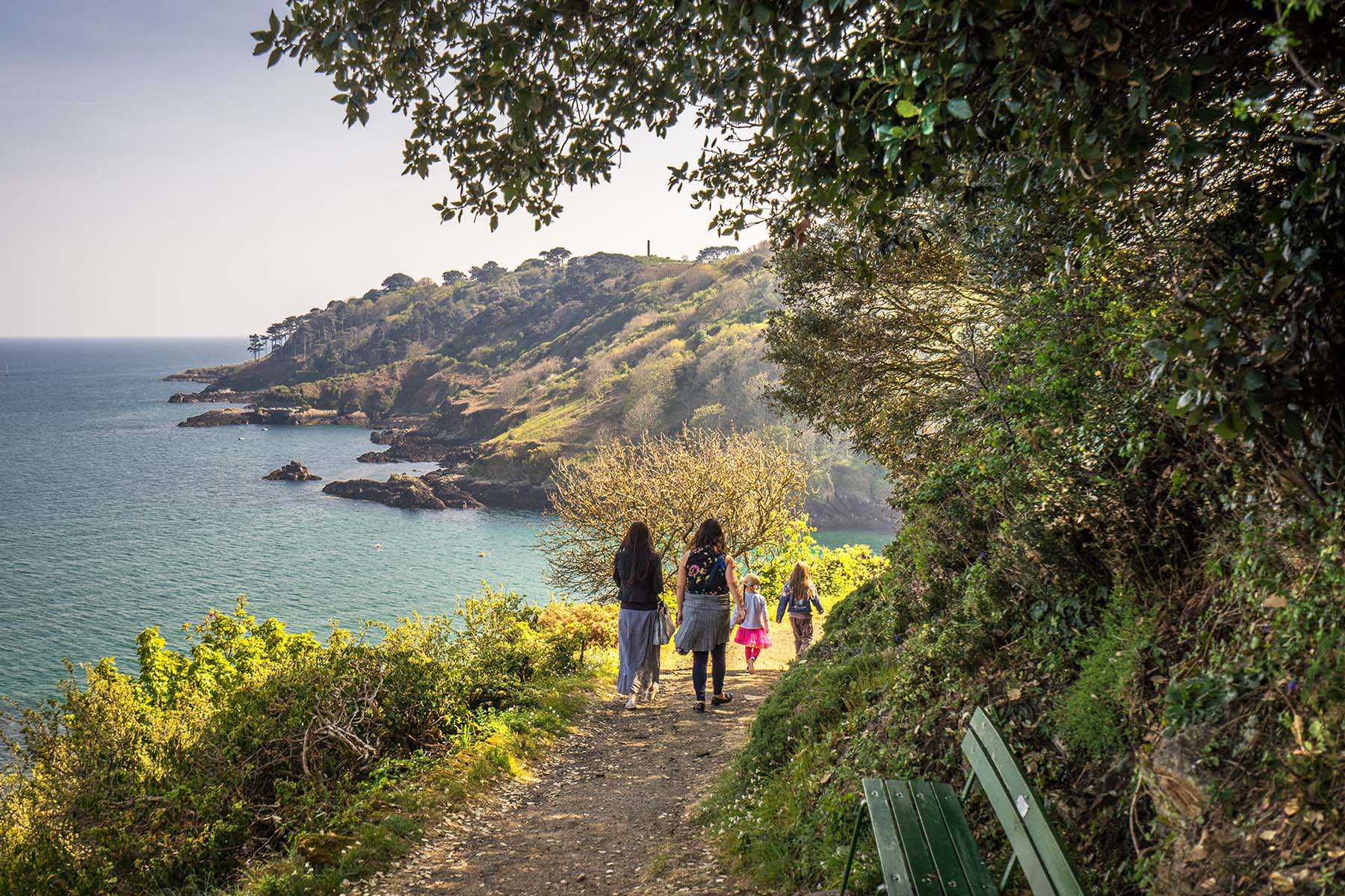 Guernsey voted Britain's best island in The Telegraph's guide